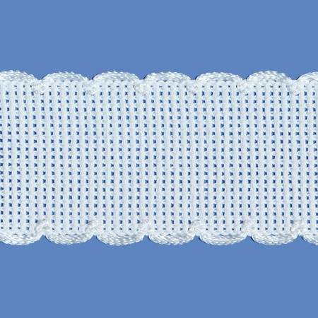 Cross stitch fabric 10 counts