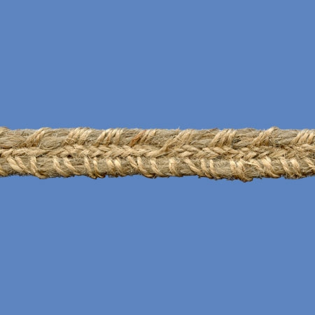 Jute Braid stuffed