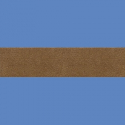 <strong>OJ922/ 10</strong> - Chamois Ribbon/ Beige - Wide 2cm