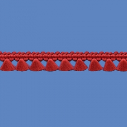 <strong>P33/6</strong> - Fringes/ Red