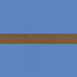 <strong>OJ911/ 10</strong> - Chamois Ribbon/ Beige - Wide 1cm