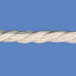 <strong>1/ 0</strong> - Cotton cord/ Natural