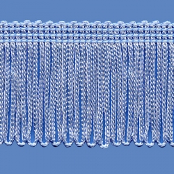 <strong>275/4</strong> - Bullion Fringe/ Sky Blue