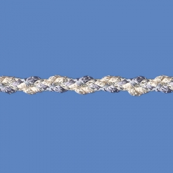<strong>354/18/0</strong> - Combined braid/ Grey and natural