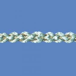 <strong>350/ 26</strong> - Mandra Braid/ light green