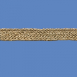 <strong>717/ 88</strong> - Jute Braid - Wide 1,5cm