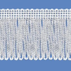 <strong>275/1</strong> - Bullion Fringe/ White
