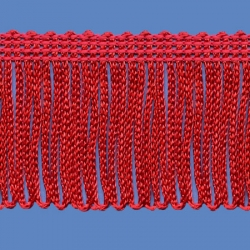 <strong>275/6</strong> - Bullion Fringe/ Red