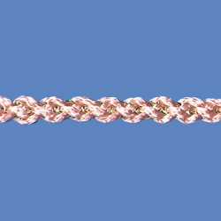 <strong>350/ 35</strong> - Mandra Braid/ Salmon