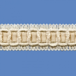 <strong>380/ 0</strong> - Lace Trimming/ Natural