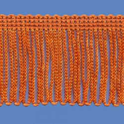 <strong>275/7</strong> - Bullion Fringe/ Orange