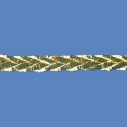 <strong>352/ 81</strong> - Mandra braid/ gold