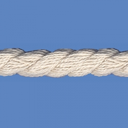 <strong>2/ 0</strong> - Cotton cord/ Natural