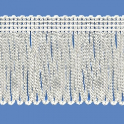 <strong>275/33</strong> - Bullion Fringe / Cream